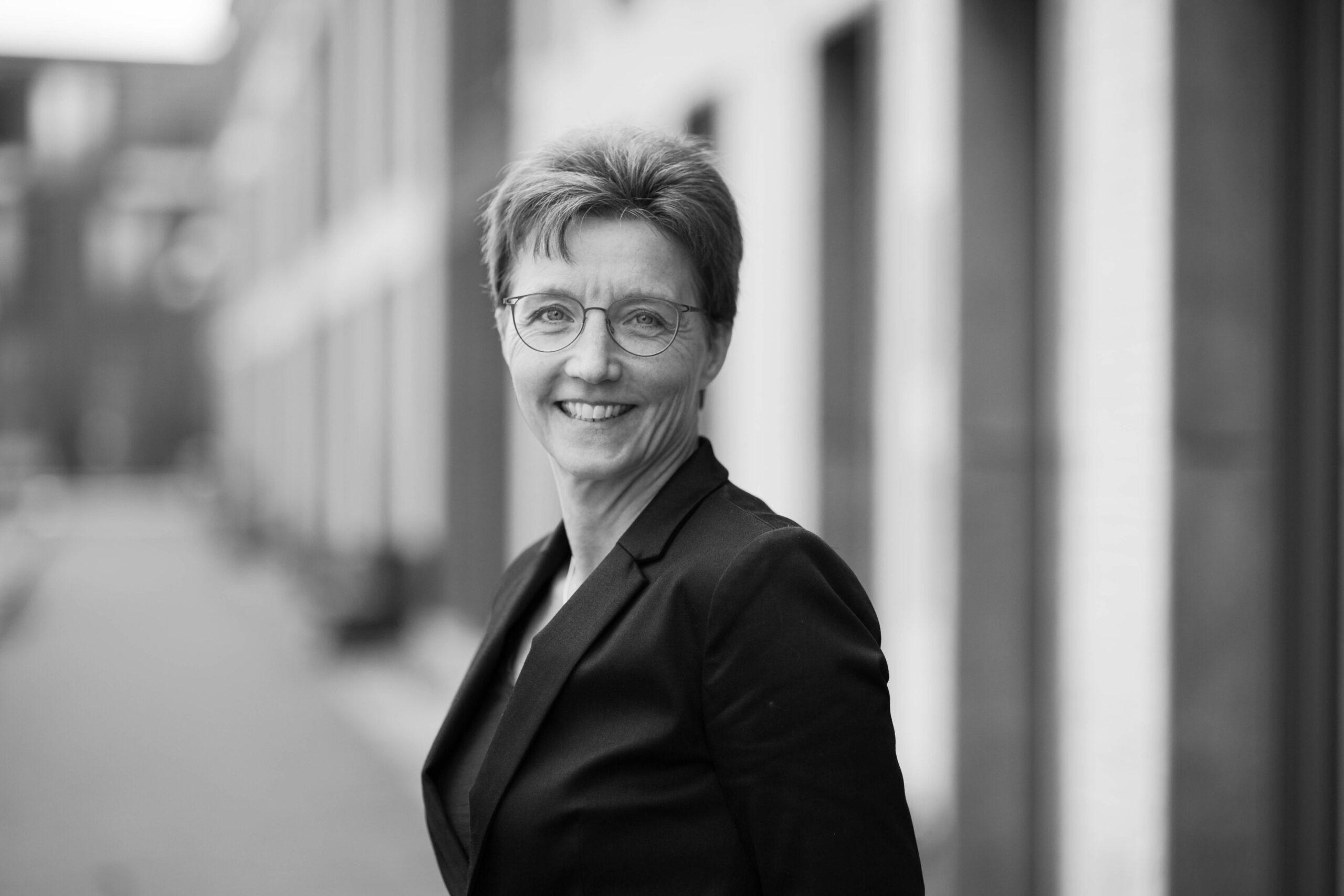 Caroline Schreuder
