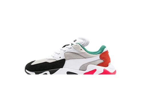 Puma's dictator sneakers